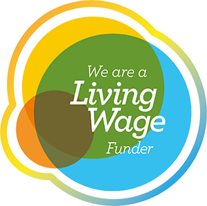 London Living Wage logo