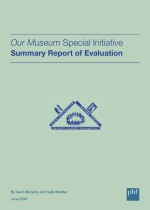 Our Museum Special Initiative Summary Report of Evaluation