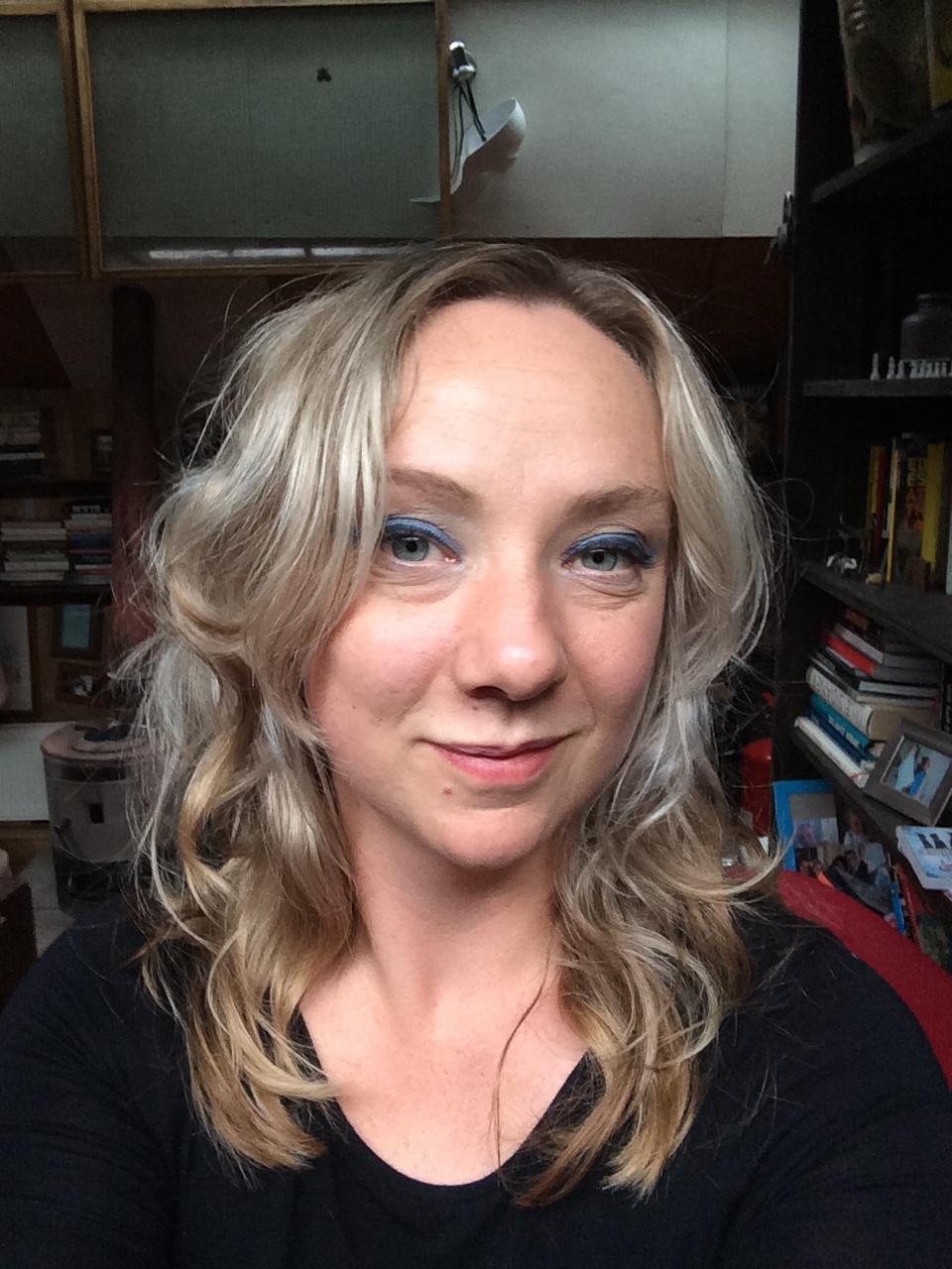 headshot of Jessica Turtle