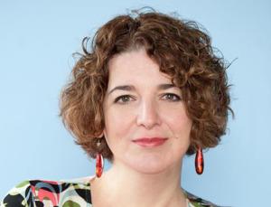 Moira Sinclair (photo: Philippa Gedge)