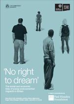 No Right to Dream