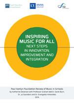 Inspiring Music for All