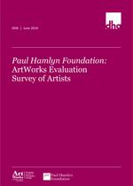 Artworks Evaluation Survey of Artists