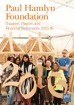 Trustees' Report and Financial Statements 2015/16