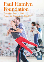 Trustees' Report and Financial Statements 2016/17