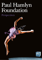 Paul Hamlyn Foundation: Perspectives