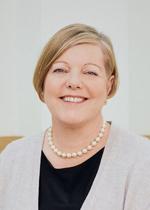 Claire Whitaker OBE
