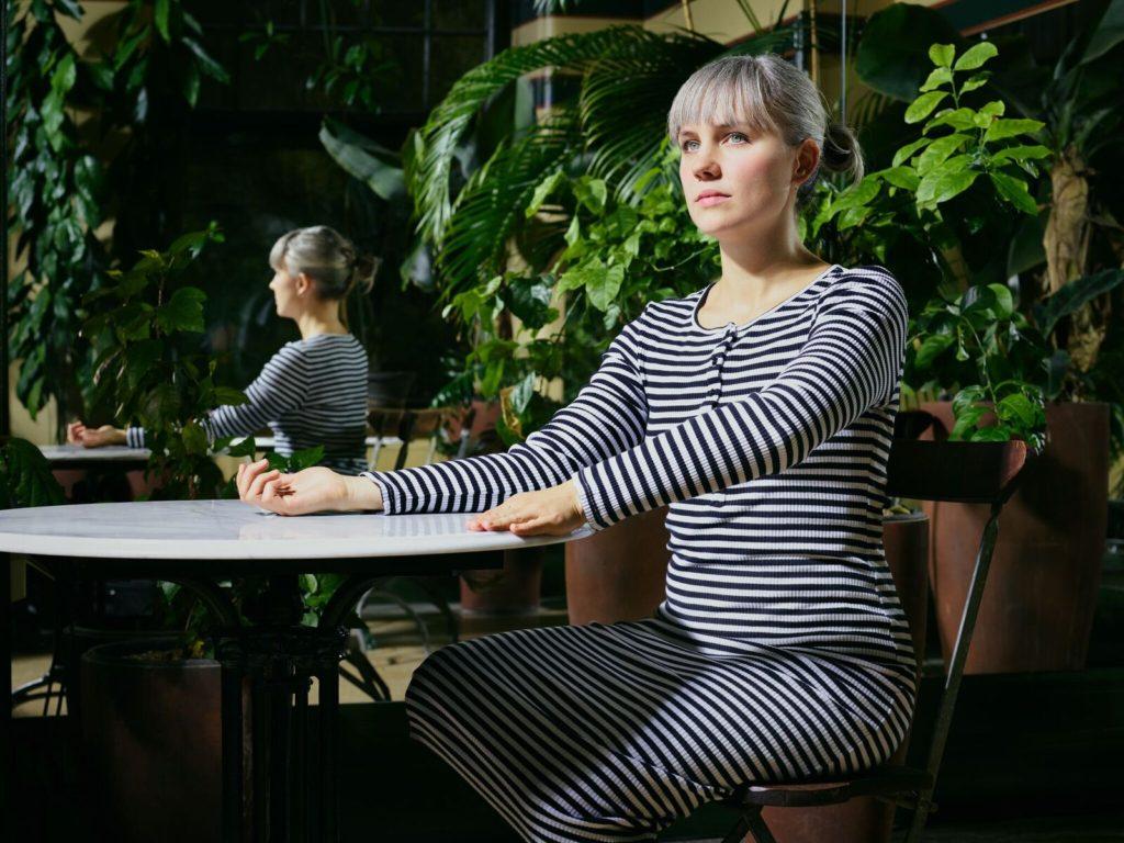 Image of Cara Tolmie
