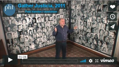 Gather: Justicia, 2010