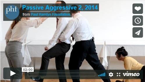 Passive Agressive 2, 2014