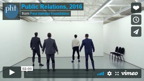 Public Relations, 2016