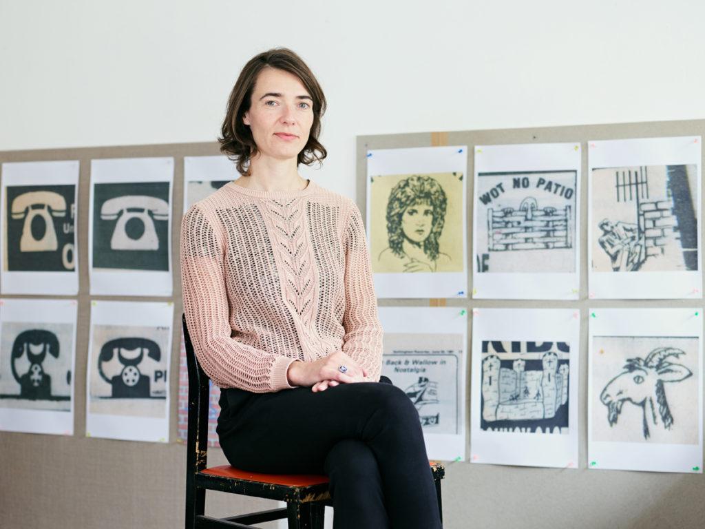 Image of Rachel Reupke