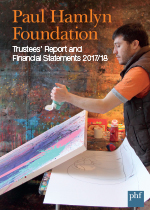 Trustees' Report and Financial Statements 2017/18