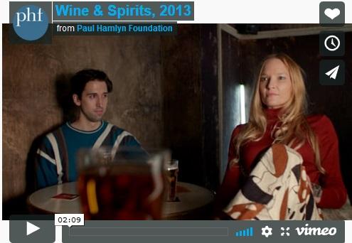 Wine & Spirits, 2013