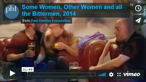 Some Women, Other Women and all the Bittermen, 2014