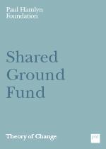 Shared Ground Fund: Theory of Change