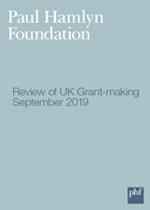Review of UK Grant-making 2019