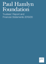Trustees' Report and Financial Statements 2019/20