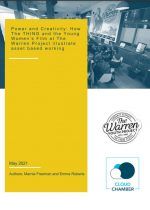 Asset-based working case study: The Warren Youth Project