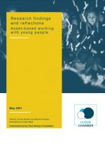 Research findings and reflections: Asset-based working with young people
